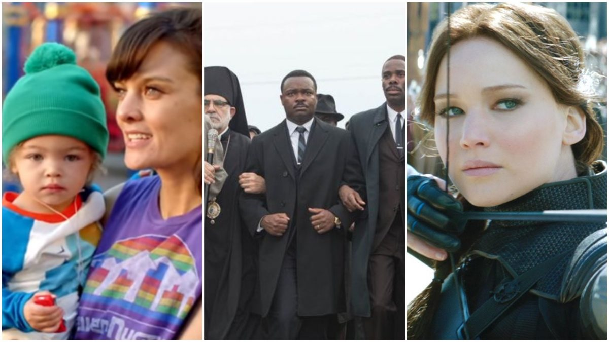 SMILF, The Wire and The Hunger Games, Everything Coming to Showmax ...